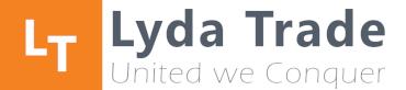 Lyda Trade Logo